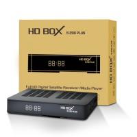 HDBOX S200 DVB-S2PLUS